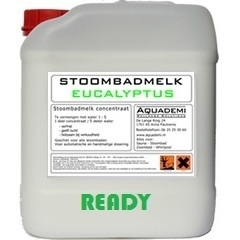 2x stoombadmelk READY